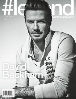 Hottest men David Beckham sexy photo shoot