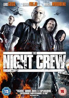 Watch The Night Crew (2015) movie free online