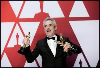 Alfonso Cuarón, Premios Oscar 2019