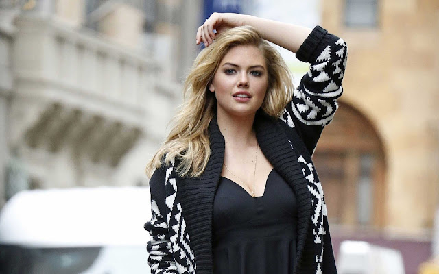 Beautiful Kate Upton Photography