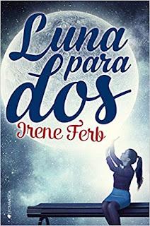 Luna para dos- Ferb Irene