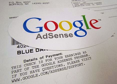 5 Langkah Mudah Mendaftar Akun Google AdSense
