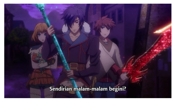 Download Anime Endride episode 7 Subtitle Indonesia