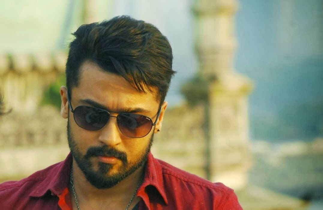 Coogled actor surya and actress samanthanew movie anjaan - 24 surya images ...