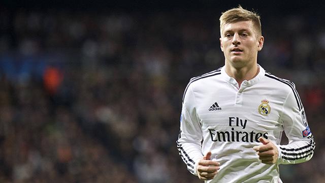 Kroos: Perbedaan La Liga dan Bundesliga