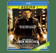Jack Reacher: Sin Regreso (2016) BRRip 1080p Audio Dual Latino/Ingles 5.1