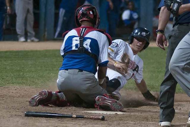 El segundo juego del XVII tope bilateral de béisbol contra Estados Unidos fue un segundo apagón ofensivo para los anfitriones del Latinoamericano, al caer 3-0