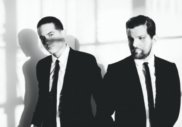Single Review: Dillon Francis – 'Say Less' ft  G-Eazy