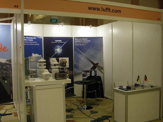 ensor visibilitas Lufft pertama yang ada di pasaran yang dapat diukur pada jarak hingga 20 kilometer, sehingga membuatnya sangat sesuai untuk aplikasi meteorologi atau pemantauan bandara.