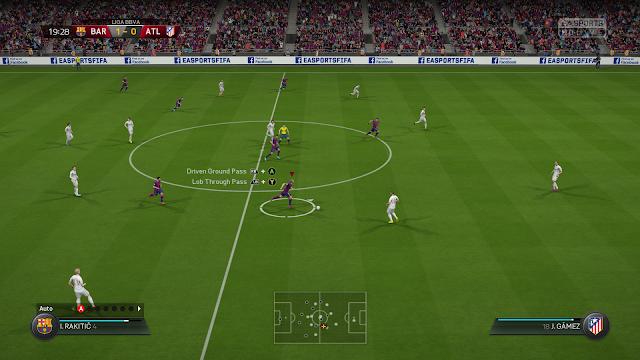 FIFA 16, análisis de videojuegos