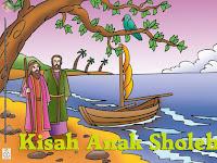 Kisah Anak Sholeh dan Kubah Ajaib