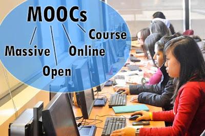 MOOCs, cursos gratis online