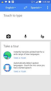 Cara Mudah Menggunakan Google Translate Offline Di Smartphone Android