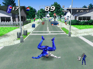 Pepsiman For PC Full Version