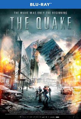The Quake 2018 BD25 Sub