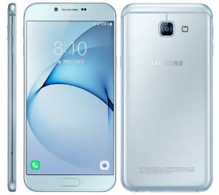Harga HP Samsung Galaxy A8 2016 terbaru