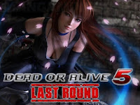Dead or Alive 5 Last Round v1.04 HotFix 5 incl DLCs PACk