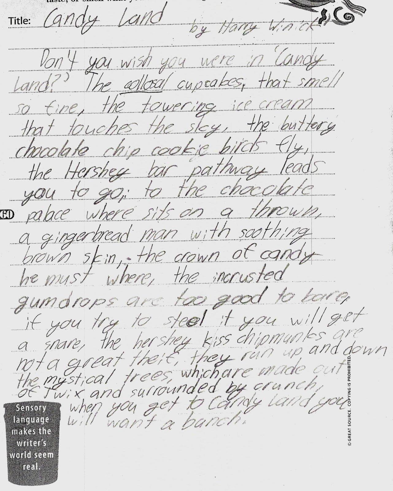 Children Write On! Stories by Kids K-5