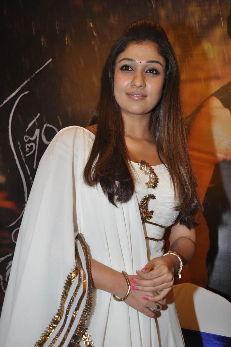 Nayanthara Latest Stills