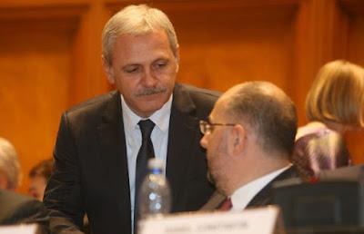 Liviu Dreagnea, parlamenti választások, Románia, RMDSZ, PSD, Călin Popescu Tăriceanu, Kelemen Hunor,
