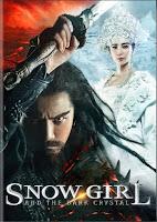 Zhong Kui: Snow Girl and the Dark Crystal (2015) online y gratis