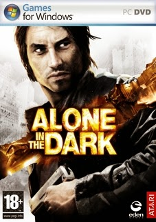 Alone in the Dark - PC (Download Completo em Torrent)