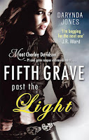 Fifth grave past the light 5, Darynda Jones