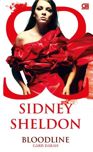 Garis Darah - Sydney Sheldon