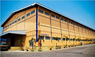 Lowongan Kerja Operator Lulusan SMK di Bekasi PT Sinde Budi Sentosa
