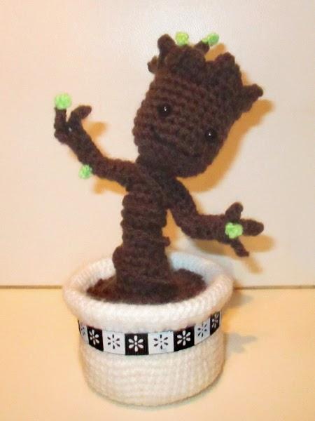 Hilfe Ich Hab Den Wollevirus Lets Dance Baby Groot