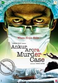 Ankur Arora Murder Case full movie of bollywood from new hindi movies torrent free download online without registration for mobile mp4 3gp hd torrent 2013.