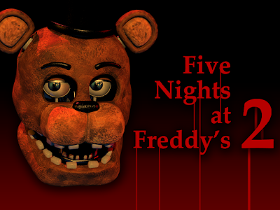 Download Game Android Gratis Five Nights at Freddy's 2 apk
