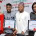 Tonto Dikeh's Estranged Husband Gifts BBNaija Finalists Efe, Bisola And TBoss Plots Of Land In Abuja