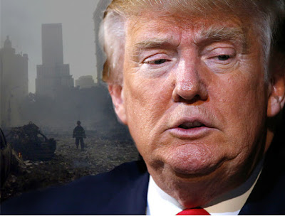 Donald's Dust:  Asbestos, the World Trade Center and The Dangerously Wrong Opinions of Trump