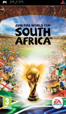 Download Game PPSSPP Fifa World Cup South Africa 2010 Android