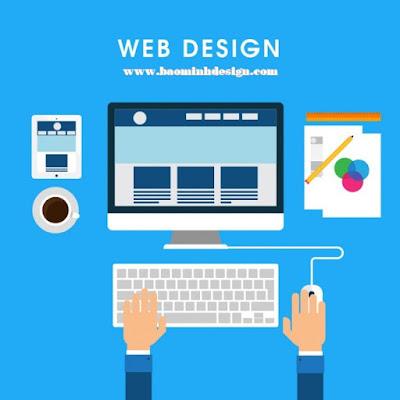 Thiết kế website doanh nghiệp tại Đồng Tháp