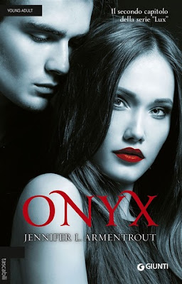 'Onyx (Lux #2)