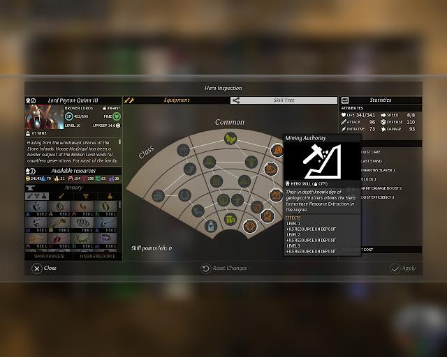Endless Legend | Mandatory Heroes Screenshot