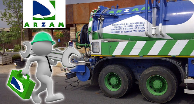 ARZAM, empresa poceros