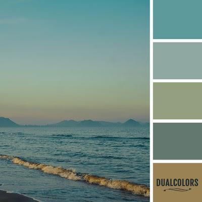 Color Paleta 146