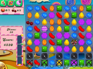 Download Candy Crush Saga Mod Apk Gratis