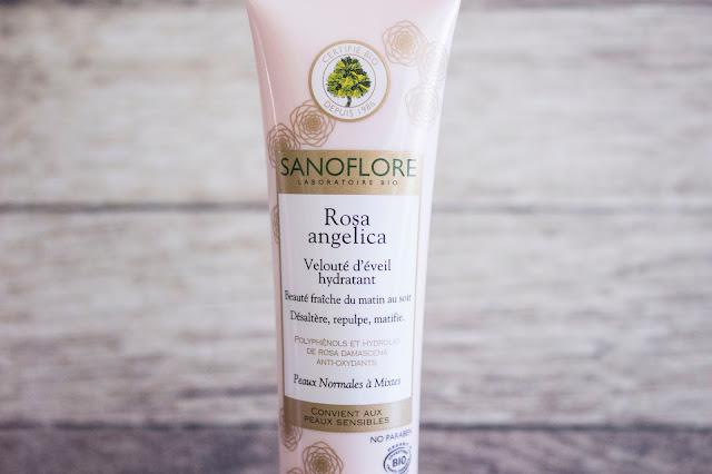 Sanoflore Rosa Angelica