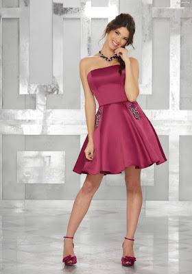 Vestidos de xv modernos
