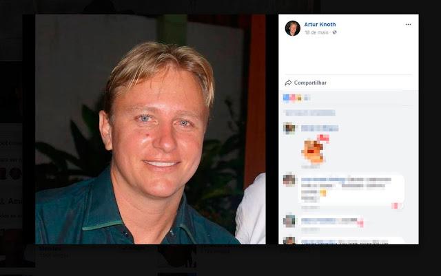 Dois dias após mergulho, empresário continua desaparecido na BA e irmã faz apelo: 'Precisamos de ajuda'
