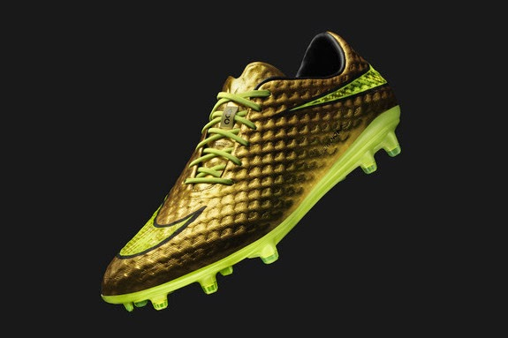 8113f0490 Neymar will be wearing these new cleats for the rest of the tournament.
