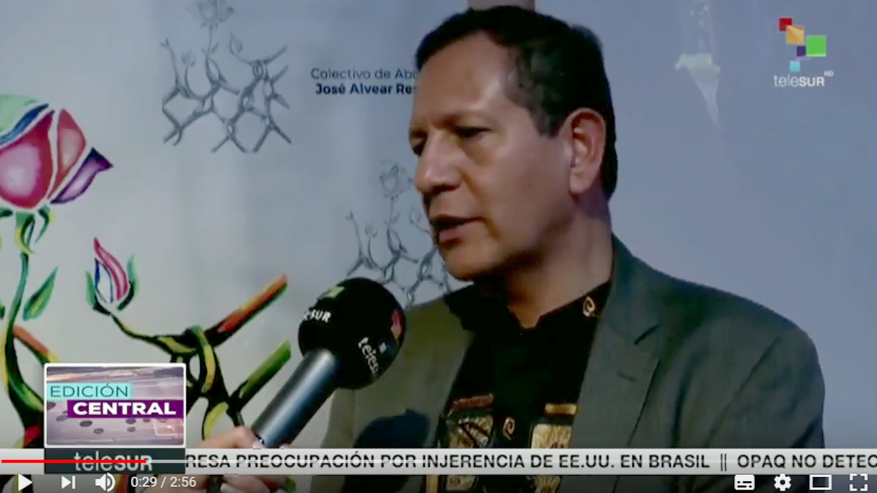 Colombia: informe denuncia persecución a líderes sociales