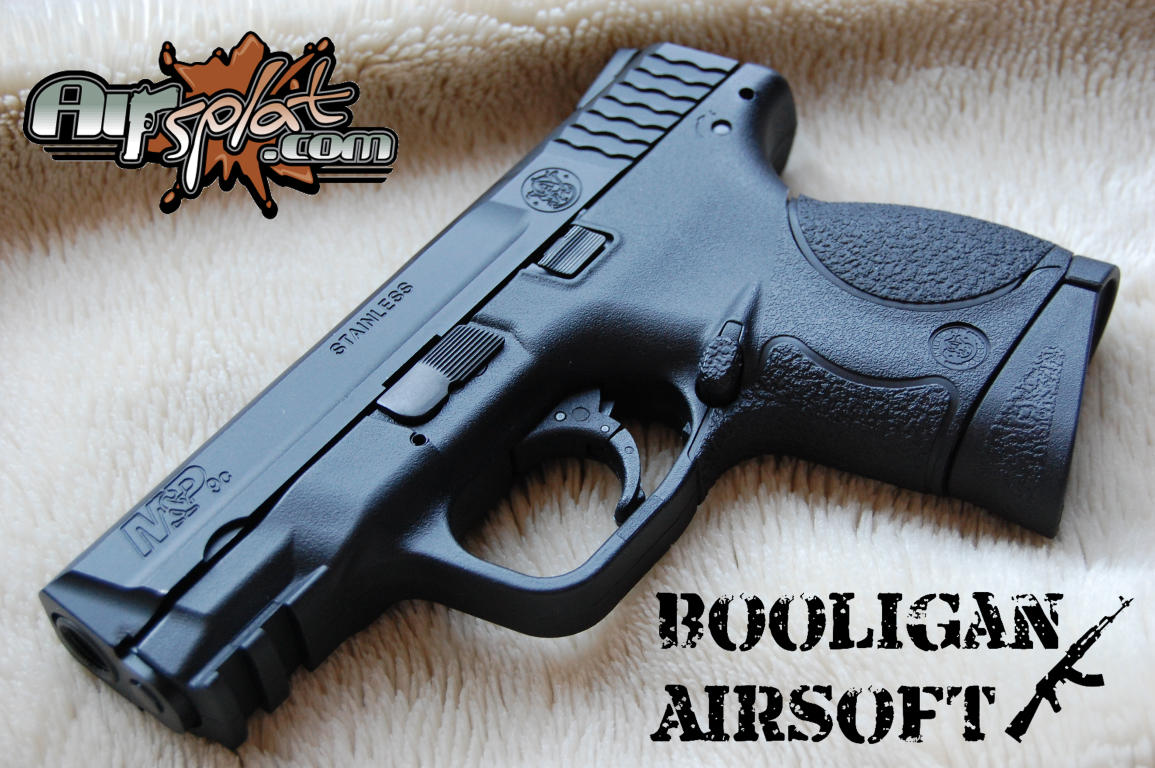 vfc s w m p 9c gbb full auto pistol booligan s airsoft reviews