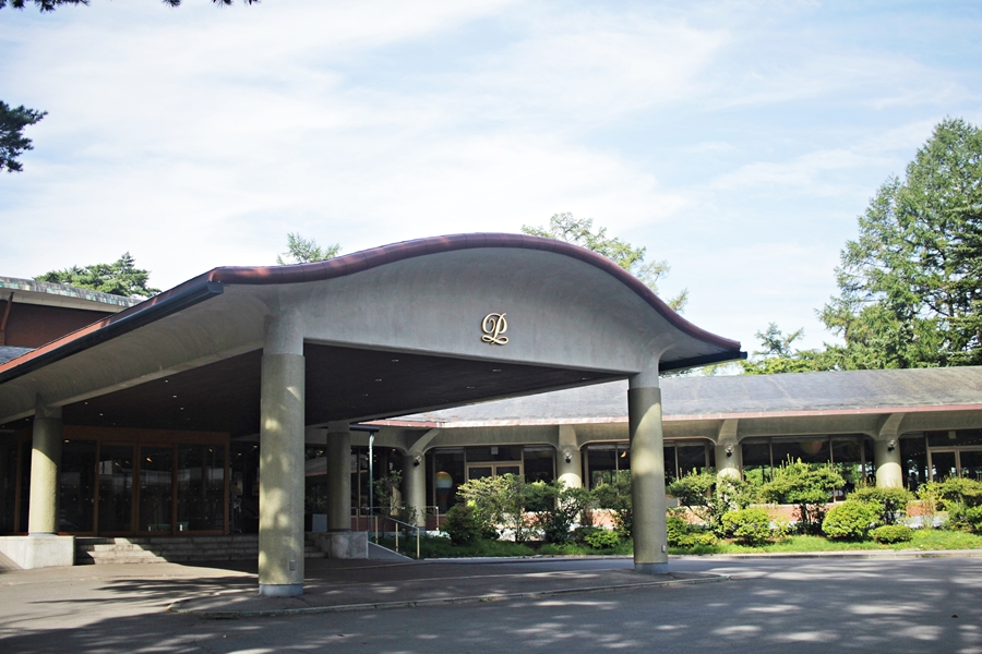KARUIZAWA PRINCE HOTEL EAST, SMALL LUXURY HOTELS OF THE WORLD