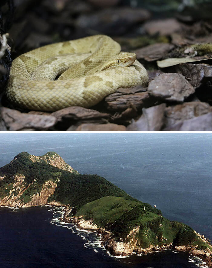 19 Of The Most Mysterious, Forbidden And, In Some Cases, Horrifying Places On Earth