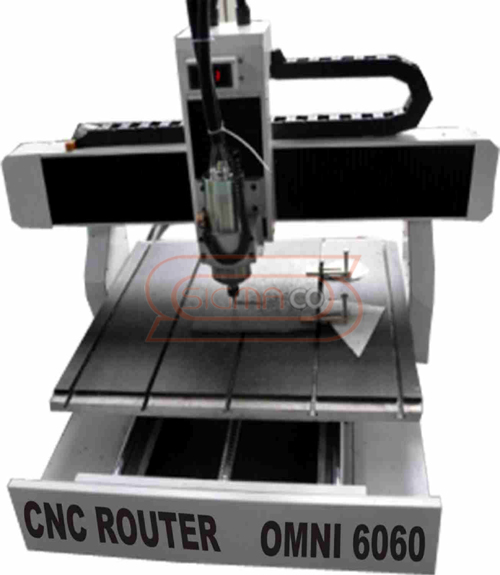 OMNI CNC Router 6060